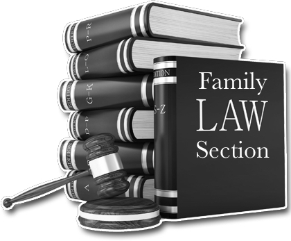 April 2018 Family Law Section Meeting & CLE